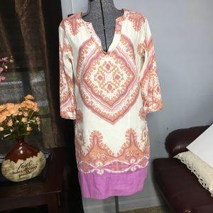 J. CREW LINING DRESS. SZ. 6
